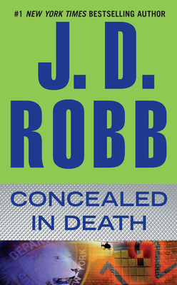 Concealed in Death cover image