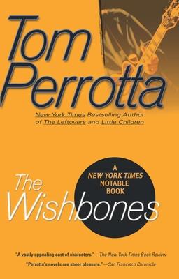 The Wishbones Cover