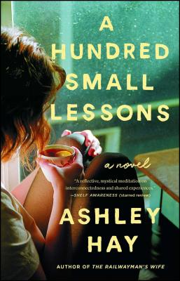 A Hundred Small Lessons: A Novel Cover Image