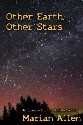 Other Earth, Other Stars Cover