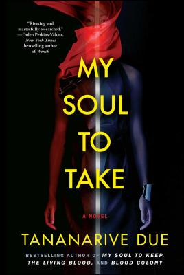 Cover for My Soul to Take