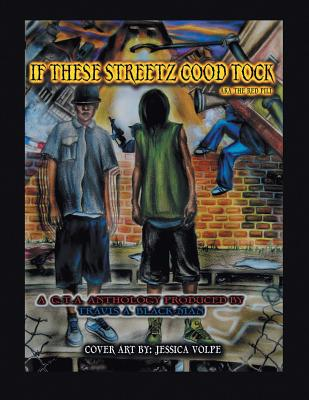 If These Streets Cood Tock Cover Image