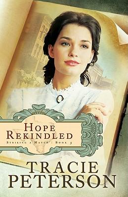 Hope Rekindled Cover