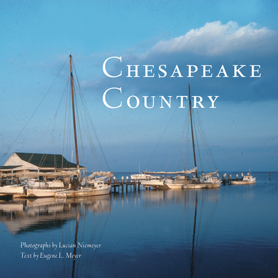 Chesapeake Country Cover Image