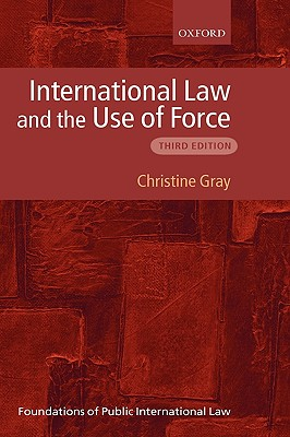 Foundations of Public International Law Cover Image