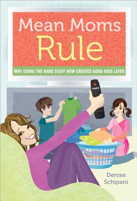 Mean Moms Rule Cover