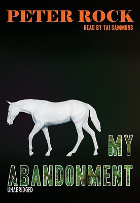 My Abandonment Cover