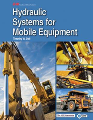 Hydraulic Systems for Mobile Equipment Cover Image
