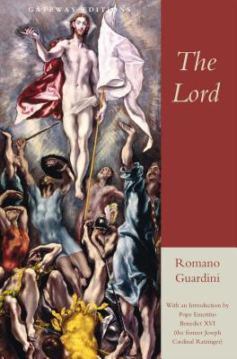 Cover for The Lord