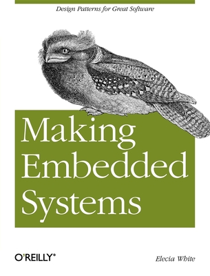 Making Embedded Systems Cover Image