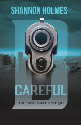 B-Careful Cover Image