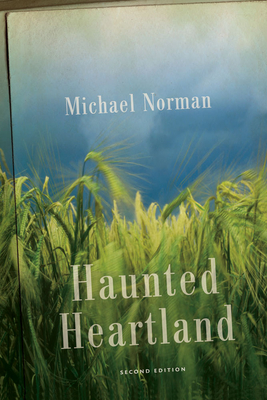 Haunted Heartland Cover Image