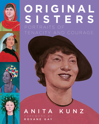 Original Sisters: Portraits of Tenacity and Courage (Pantheon Graphic Library) Cover Image