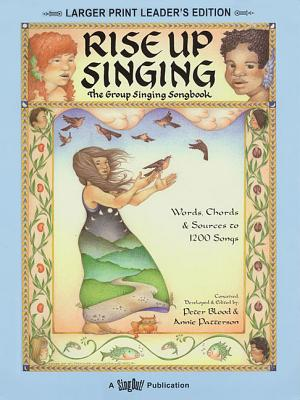 Rise Up Singing: The Group Singing Songbook Cover Image