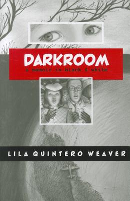 Darkroom: A Memoir in Black and White Cover Image
