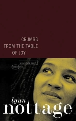 Crumbs from the Table of Joy and Other Plays Cover Image