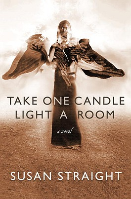 Take One Candle Light a Room Cover