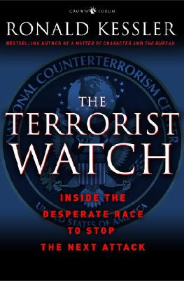 The Terrorist Watch Cover