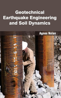 Geotechnical Earthquake Engineering and Soil Dynamics Cover Image