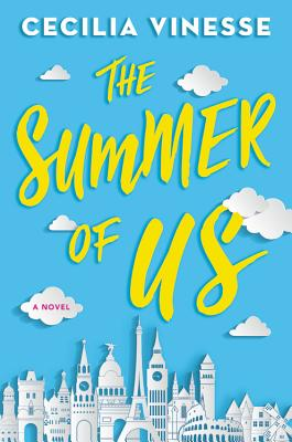 The Summer of Us Cover Image