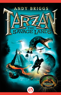 The Savage Lands Cover