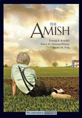 The Amish Cover
