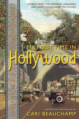 My First Time in Hollywood Cover