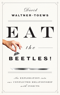 Cover for Eat the Beetles!