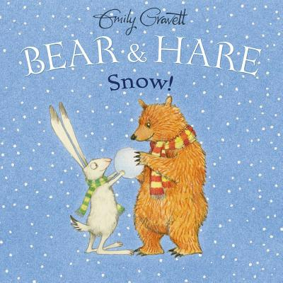 Bear & Hare Snow! Cover