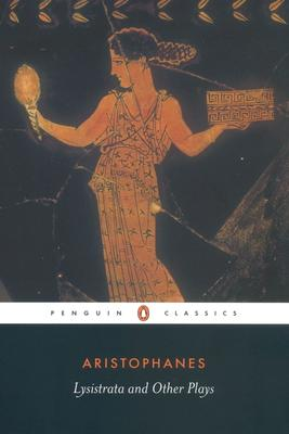 Lysistrata and Other Plays Cover Image