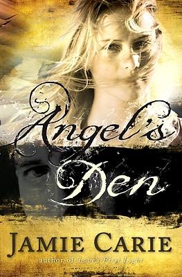 Angel's Den Cover