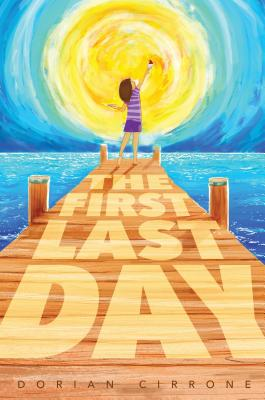 Cover for The First Last Day