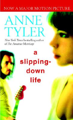A Slipping-Down Life Cover Image