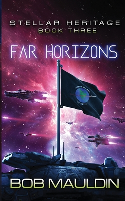 Far Horizons Cover Image
