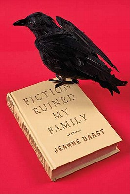 Fiction Ruined My Family Cover Image