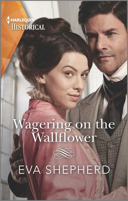 Wagering on the Wallflower Cover Image