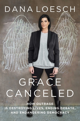 Cover for Grace Canceled