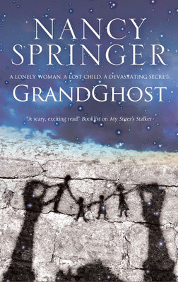 Grandghost: A Haunted House Mystery Cover Image