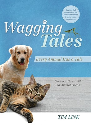 Wagging Tales Cover