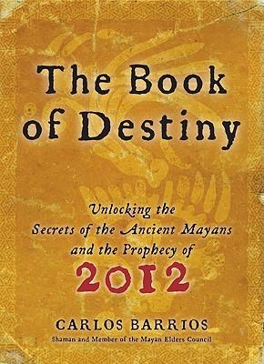 The Book of Destiny Cover