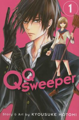 Cover for QQ Sweeper, Vol. 1