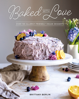 Cover for Baked with Love