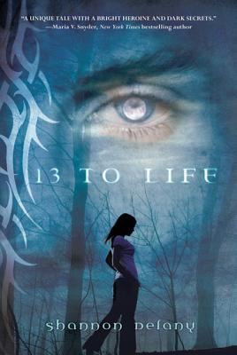 13 to Life Cover