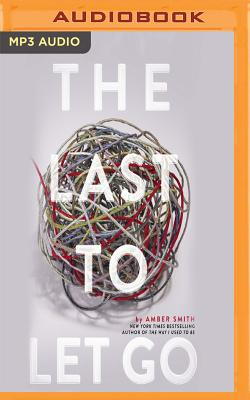 The Last to Let Go Cover Image