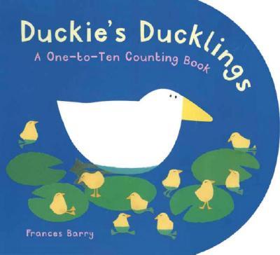 Duckie's Ducklings Cover