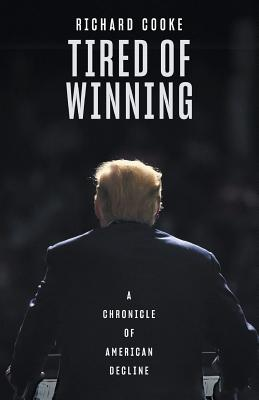 Cover for Tired of Winning