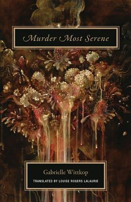Murder Most Serene Cover Image