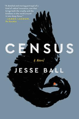 Census: A Novel Cover Image