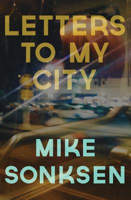 Letters to My City Cover Image