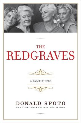 The Redgraves Cover